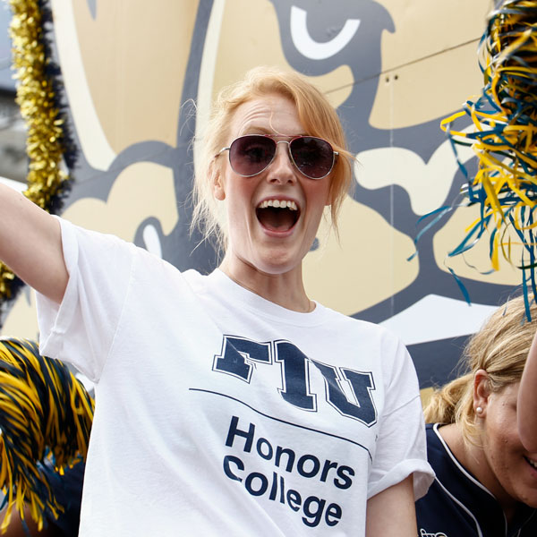 Honors College Capital Campaign 2017 - Honors College