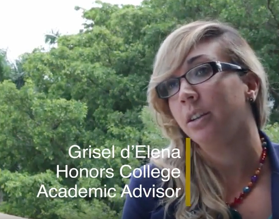 Graduating with Honors - Honors College