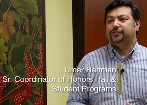 FIU Honors College Citizenship info - Honors College