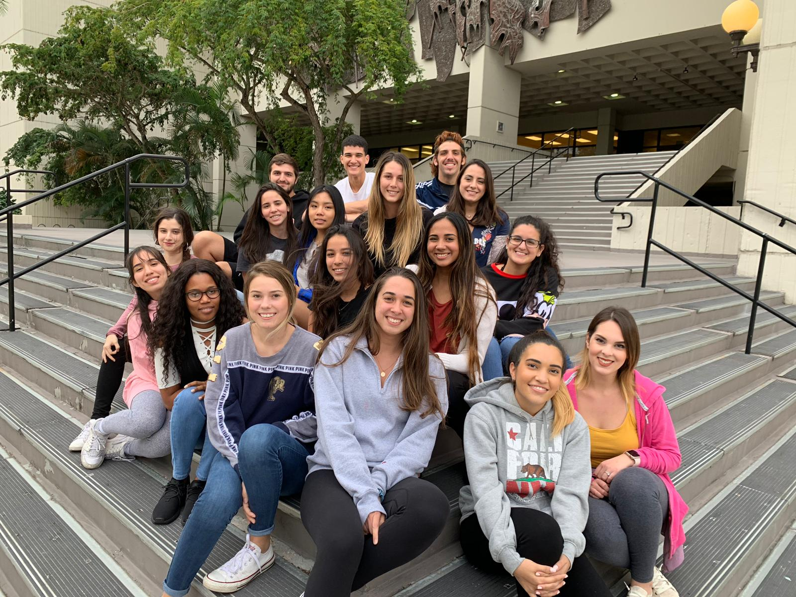 Humans of FIU: February 2019 - Honors College