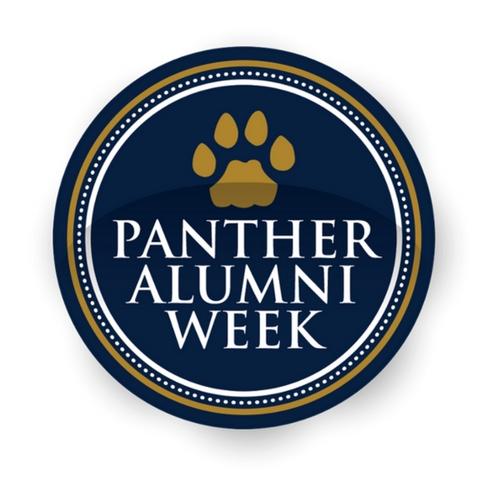 Recap of Panther Alumni Week 2019 - Honors College